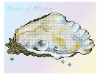 Diamond Dotz Facet Art Kit Intermediate Pearls Of Wisdom