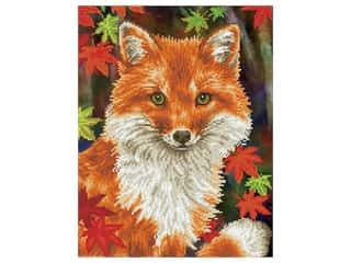 craft & hobbies: Diamond Dotz Facet Art Kit Intermediate Foxy