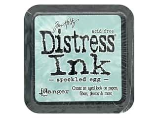 Ranger Tim Holtz Distress Ink Pad Speckled Egg