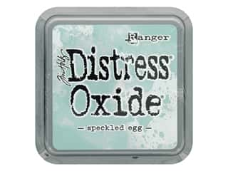 Ranger Tim Holtz Distress Oxide Ink Pad Speckled Egg