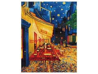 Diamond Dotz Intermediate Kit - Cafe at Night (Van Gogh)