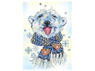 craft & hobbies: Diamond Dotz Facet Art Kit Intermediate Polar Dude