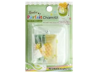 Resinate Kit Charm Mini Parfait Melon Soda