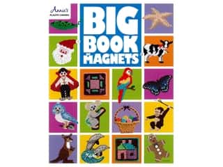 Annie's Big Book Of Magnets Book