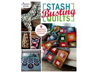 Stash Busting Quilts Book