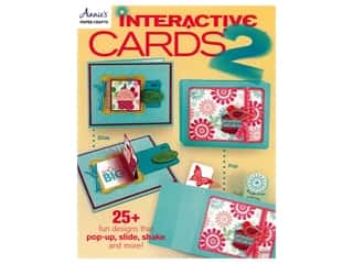 books & patterns: Interactive Cards 2 Book