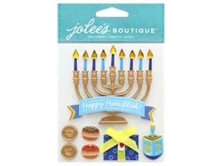 EK Jolee's Boutique Menorah