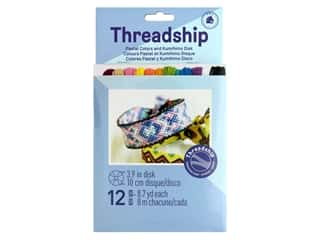 Threadship Kumihimo Kit Pastel