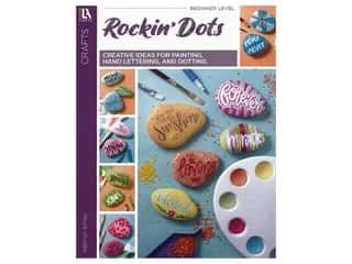 books & patterns: Leisure Arts Rockin' Dots Book