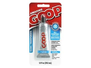 glues, adhesives & tapes: Eclectic Amazing Goop 1 oz.