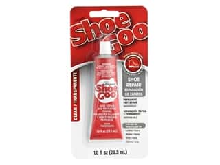 glues, adhesives & tapes: Eclectic Shoe Goo 1 oz.
