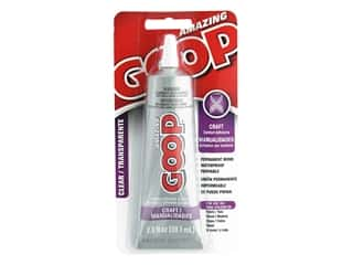 glues, adhesives & tapes: Eclectic Amazing Goop 2 oz.