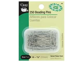 Dritz Beading Pins Size 14 250 pc.