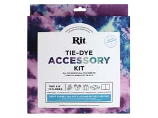 Rit Dye Kit Tie Dye Accessory