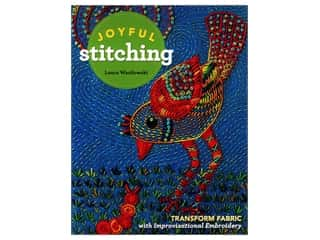 Joyful Stitching Book
