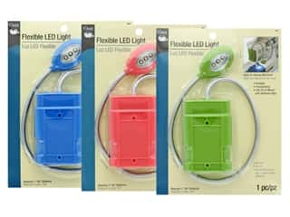 Dritz Flexible LED Light