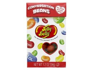Jelly Belly Conversation Beans 1.2 oz.