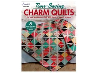 books & patterns: Time-Saving Charm Quilts Book