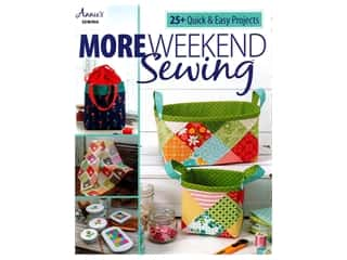 books & patterns: More Weekend Sewing Book