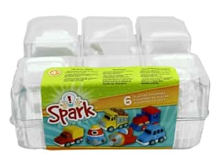 Colorbok Spark Plaster Value Pack - Transportation