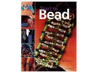 Search Press Start to Bead Book