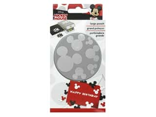 EK Punch Disney Confetti Mickey Icons