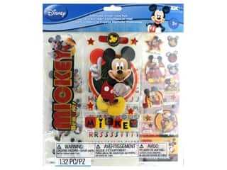 EK Disney Sticker 3D Set Mickey