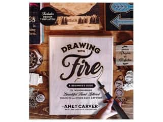 books & patterns: Page Street Publishing Drawing With Fire Book