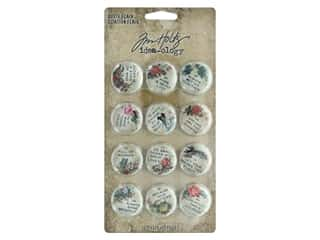 Tim Holtz Idea-ology Quote Flair