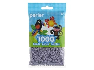 beading & jewelry making supplies: Perler Fused Bead Thistle 1000 pc