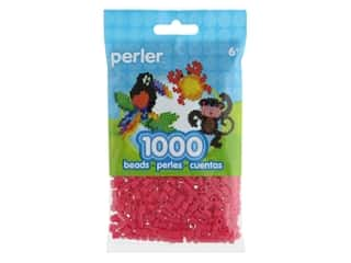 beading & jewelry making supplies: Perler Fused Bead Fruit Punch 1000 pc