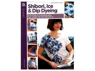 Leisure Arts Beginner's Guide To DyeingTechniques Book