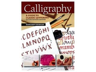 IMM Lifestyle Calligraphy Second Edition Book