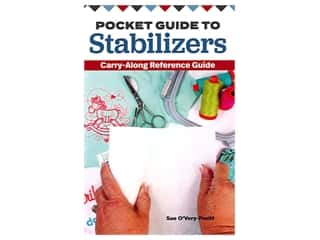 Landauer Pocket Guide To Stabilizers Book