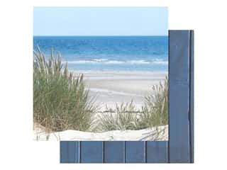 Paper House Paper 12 in. x 12 in. Sand Dune (15 pieces)