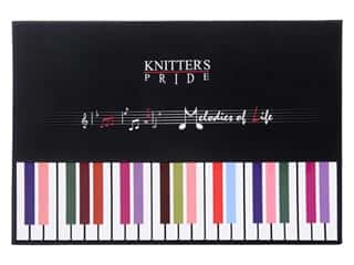 Knitter's Pride Zing Melodies Of Life Zing Interchangeable Needle Set