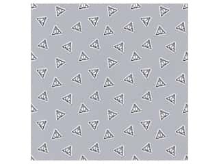 Harry Potter 2 Yard Precut Cotton Fabric - Watercolor Deathly Hollows Tossed