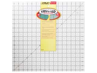 Olfa Frosted Acrylic Ruler 16 1/2 in. Square