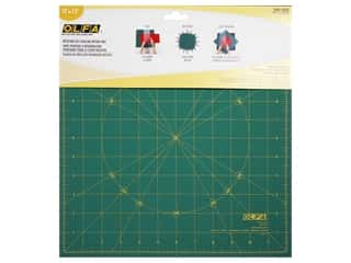Olfa Spinning Rotary Mat 12 in. Square