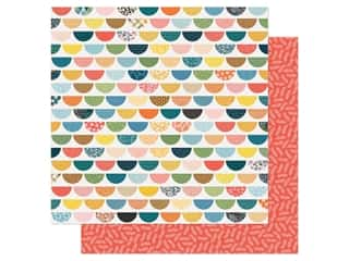 American Crafts Collection Paige Evans Bungalow Lane 12 in. x 12 in. #15 (25 pieces)