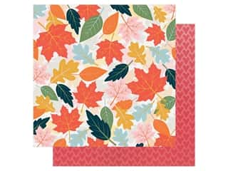 American Crafts Collection Paige Evans Bungalow Lane 12 in. x 12 in. #9 (25 pieces)