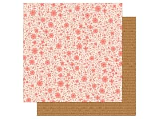 American Crafts Collection Paige Evans Bungalow Lane 12 in. x 12 in. #14 (25 pieces)