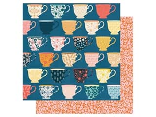 American Crafts Collection Paige Evans Bungalow Lane 12 in. x 12 in. #6 (25 pieces)