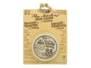 General's The Master's Cleaner Brush Carded 2.5oz (6 ounces)