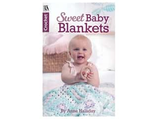 Sweet Baby Blankets Book