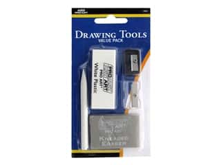 Pro Art Drawing Tools Value Pack (4 sets)