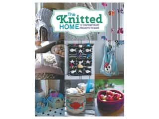 Guild of Master Craftsman The Knitted Home Book