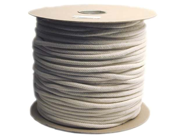 Conso Cotton Piping Cord Size 5 (1/2 in.) 210 yd.