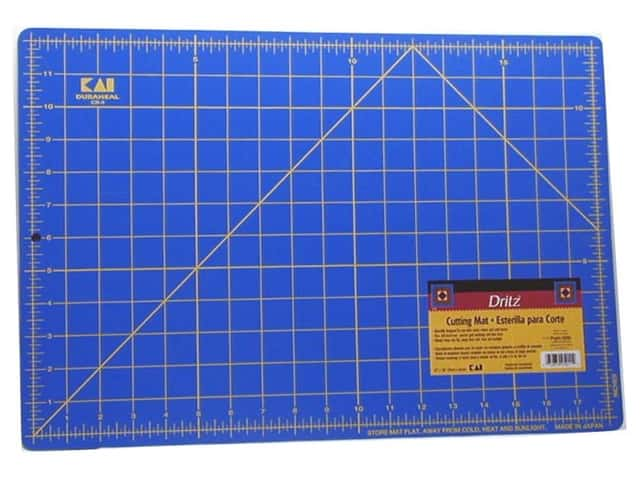 Dura-Heal Cutting Mat by Dritz 12 x 18 in.
