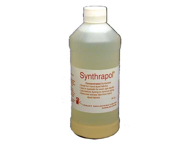 G&K Craft Industries Synthrapol 16 oz